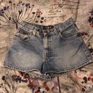 🆕 LEI jean shorts